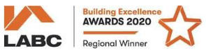 LABC Building Excellence Awards Reginal Finalists